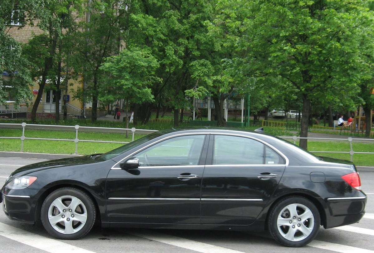 Автоэлектрик по легковым авто Acura