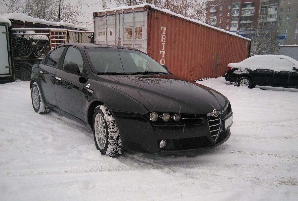Автоэлектрик по легковым авто Alfa Romeo