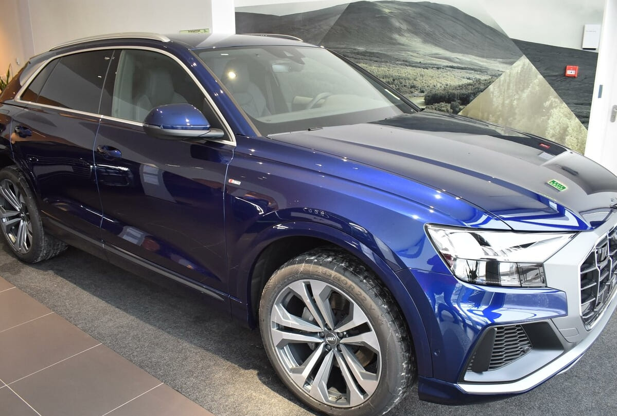 Автоэлектрик по легковым авто Audi - фото №10