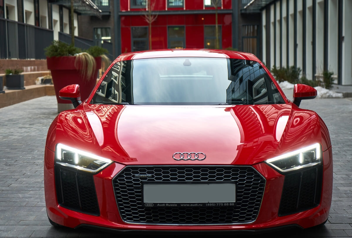 Автоэлектрик по легковым авто Audi - фото №11