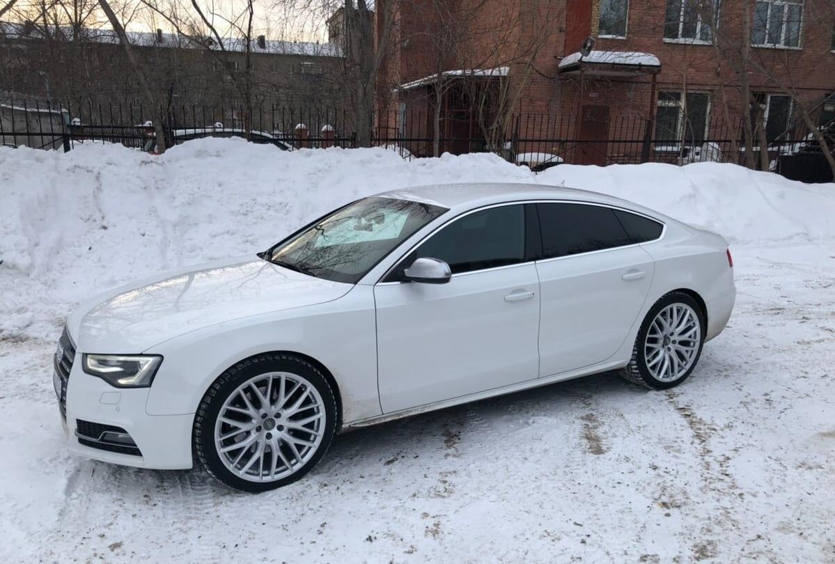 Автоэлектрик по легковым авто Audi - фото №12