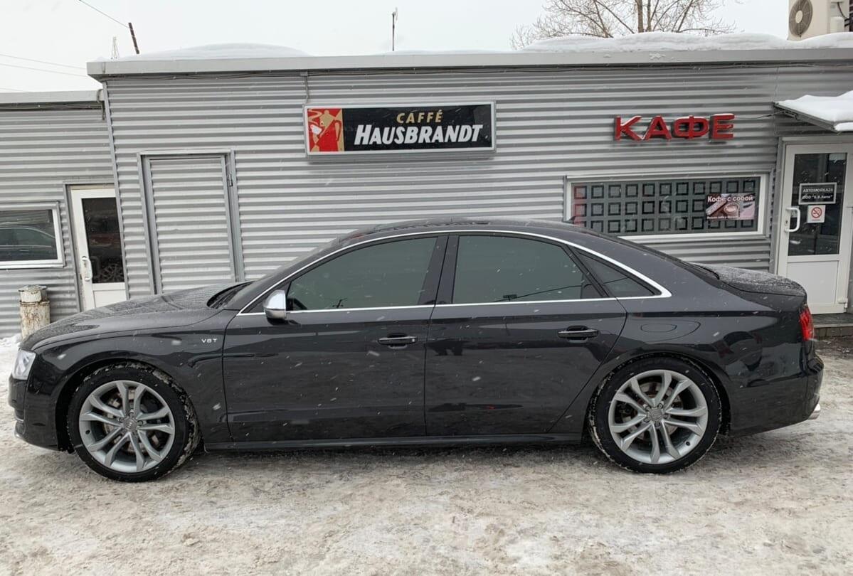 Автоэлектрик по легковым авто Audi - фото №13