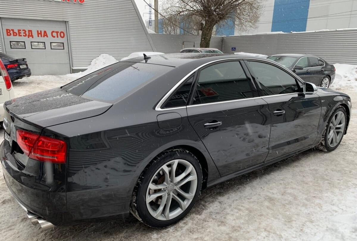 Автоэлектрик по легковым авто Audi - фото №14