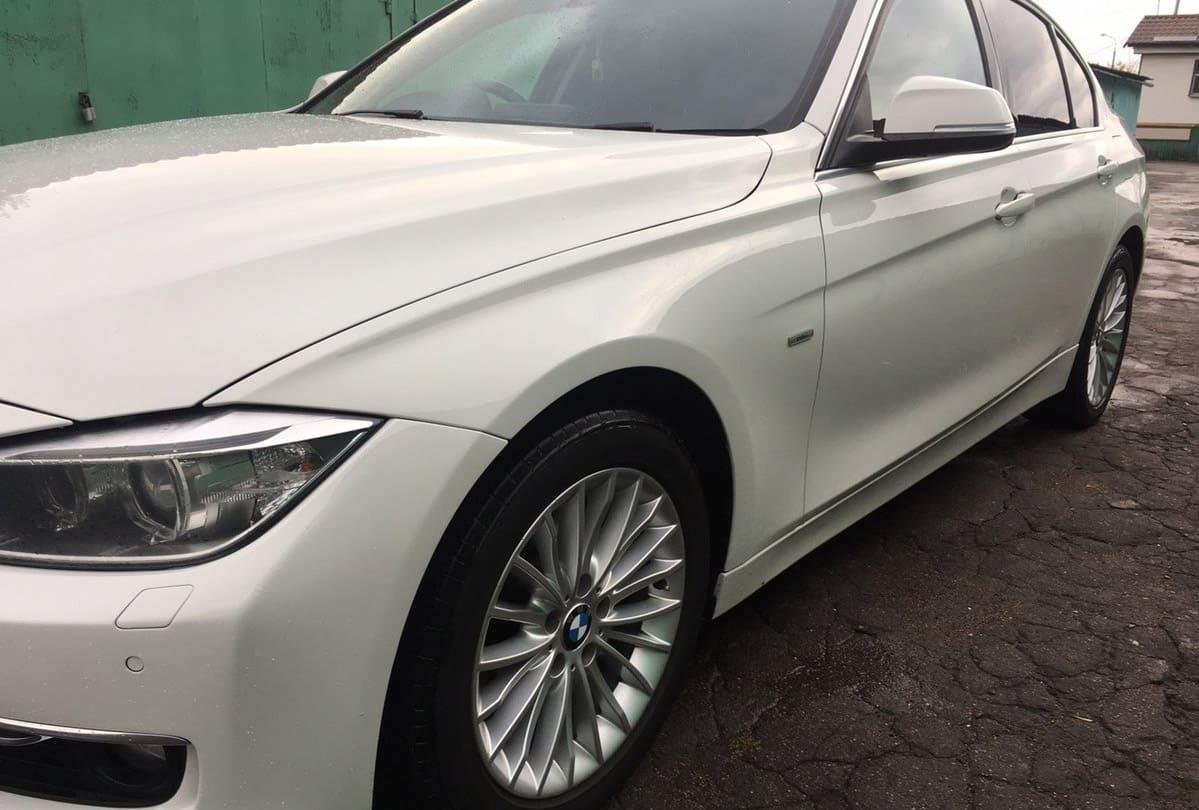 Автоэлектрик по легковым авто BMW - фото №1