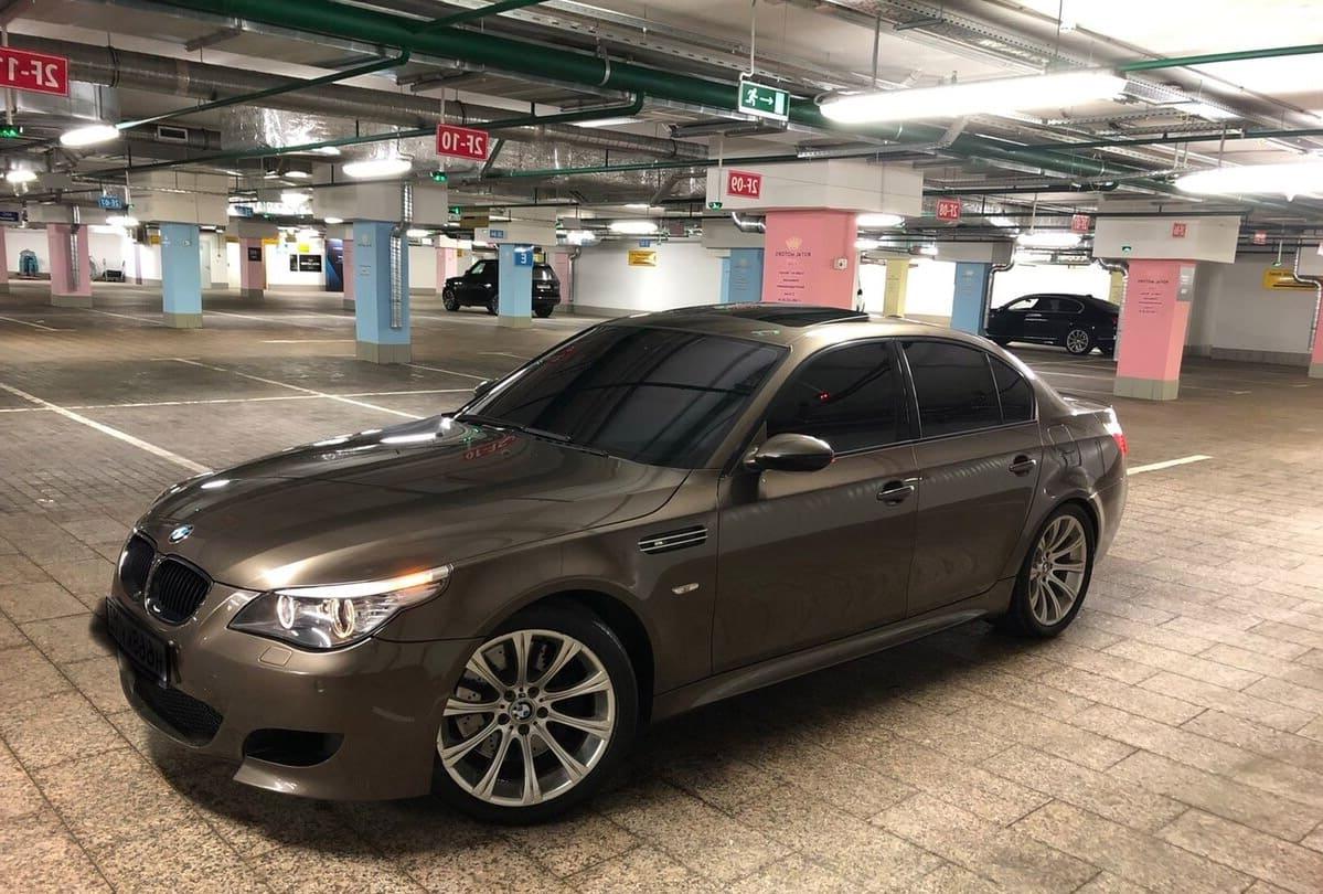 Автоэлектрик по легковым авто BMW - фото №2