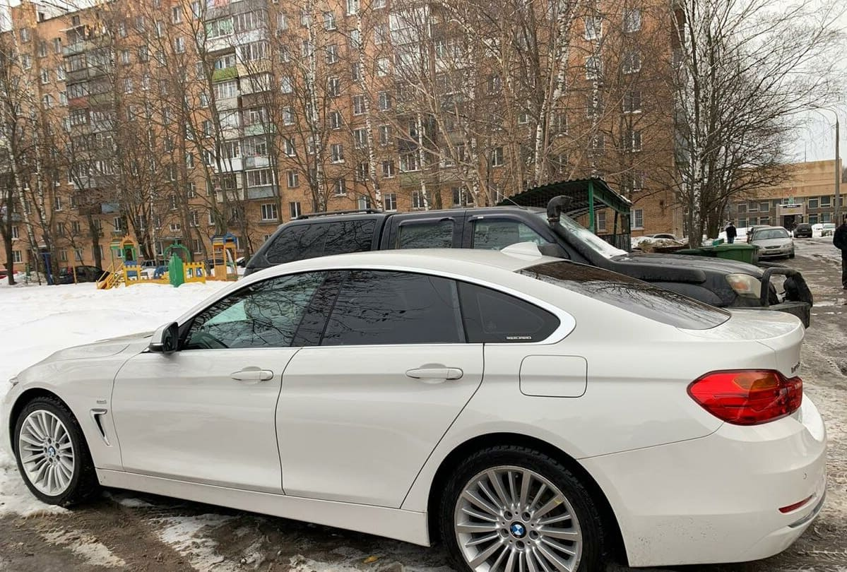 Автоэлектрик по легковым авто BMW - фото №8