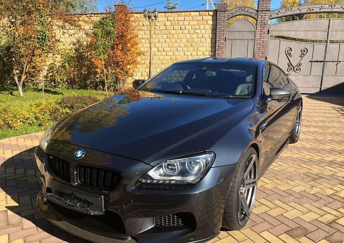 Автоэлектрик по легковым авто BMW