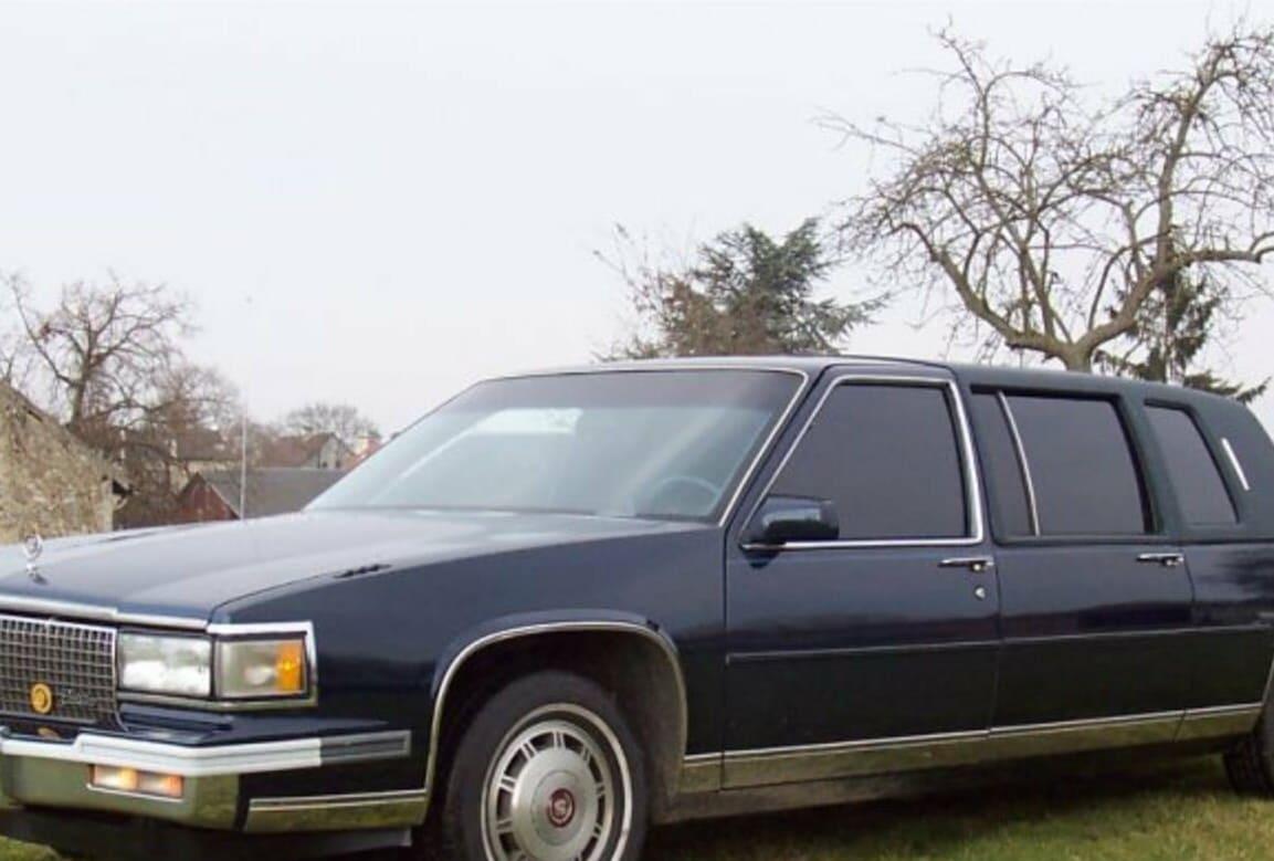 Автоэлектрик по легковым авто Cadillac