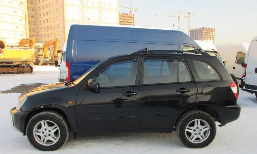 Автоэлектрик по легковым авто Чери - фото №14