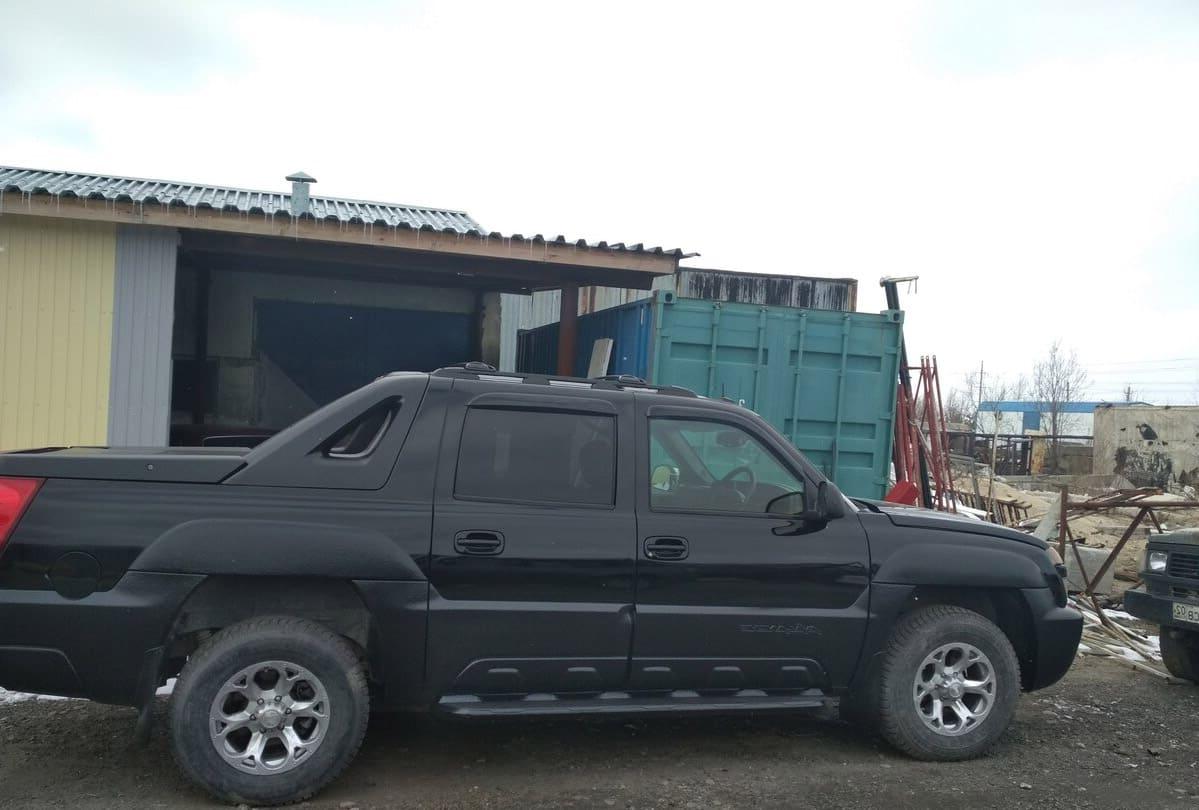 Автоэлектрик по легковым авто Chevrolet - фото №1