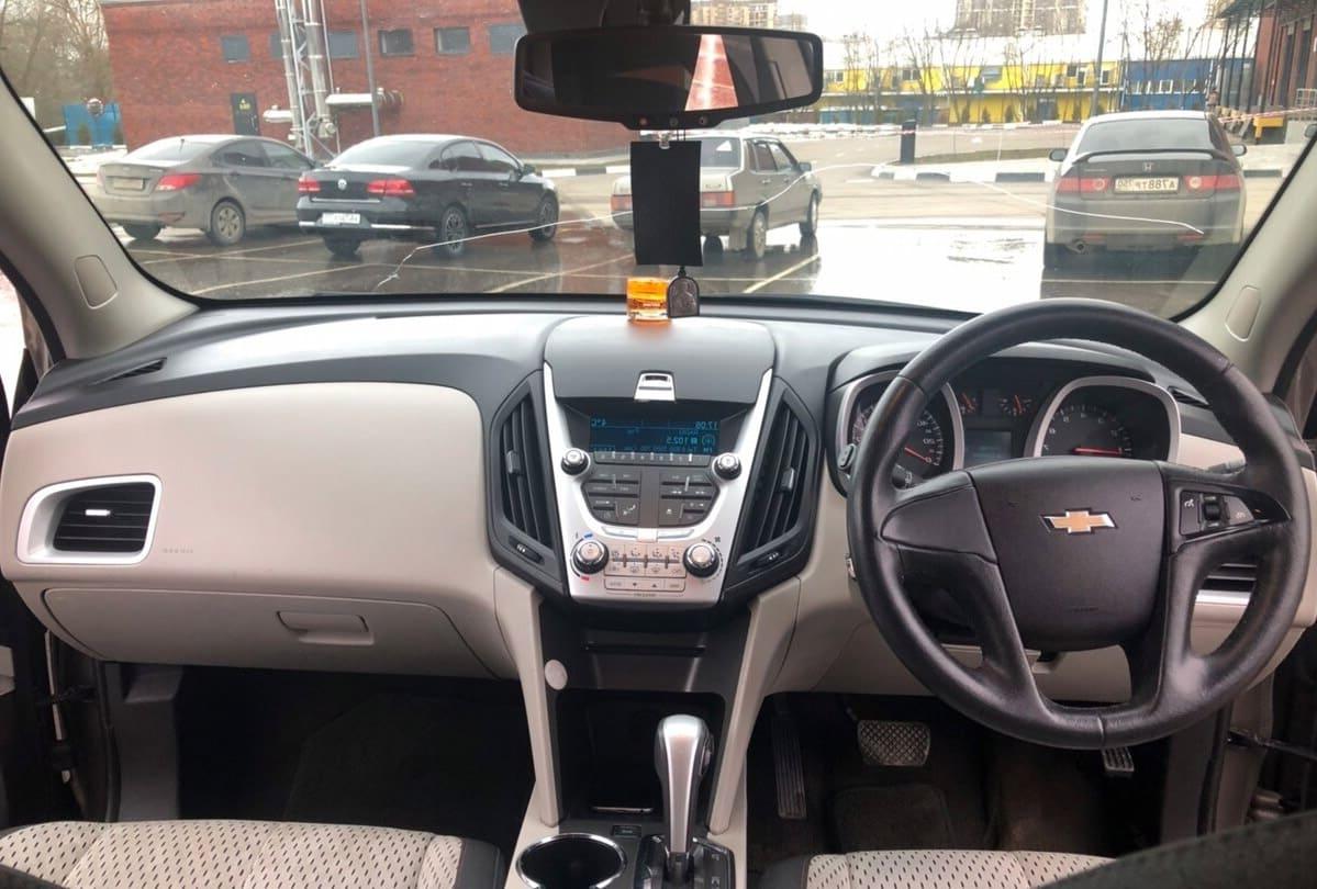 Автоэлектрик по легковым авто Chevrolet - фото №13