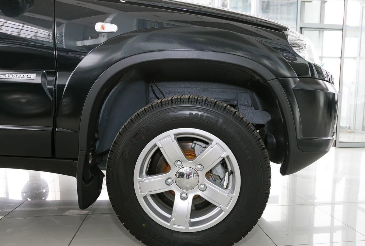Автоэлектрик по легковым авто Chevrolet - фото №14