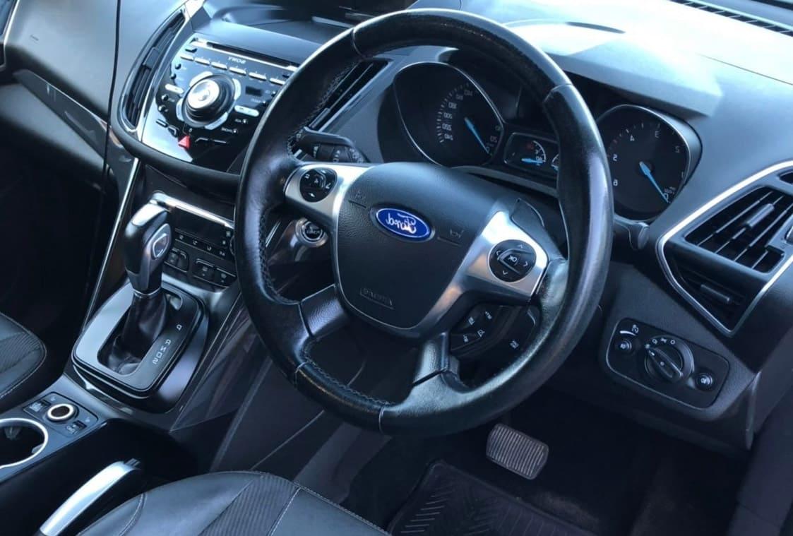 Автоэлектрик по легковым авто Ford - фото №12