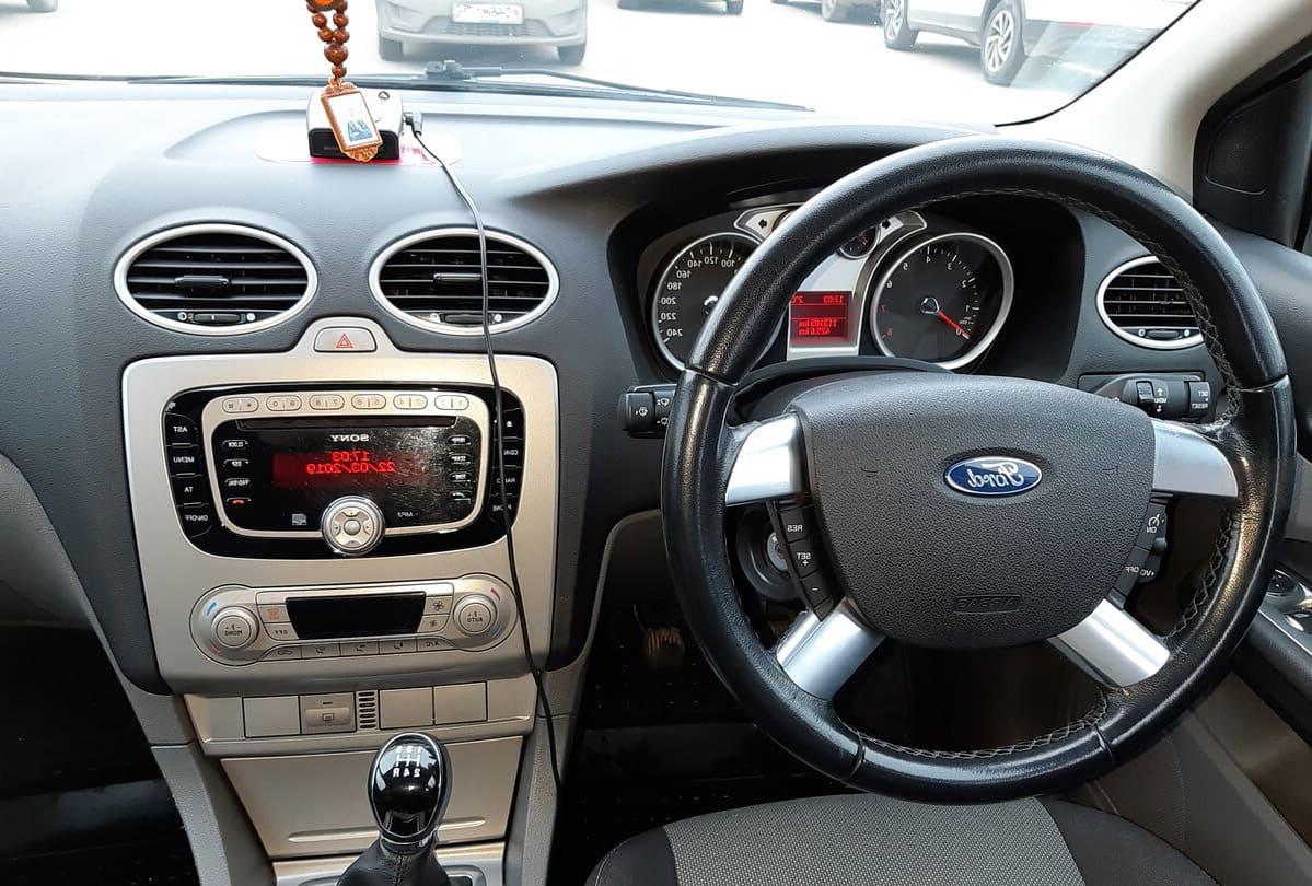 Автоэлектрик по легковым авто Ford - фото №7