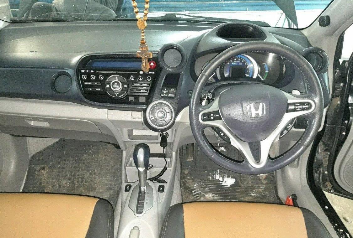 Автоэлектрик по легковым авто Honda - фото №11