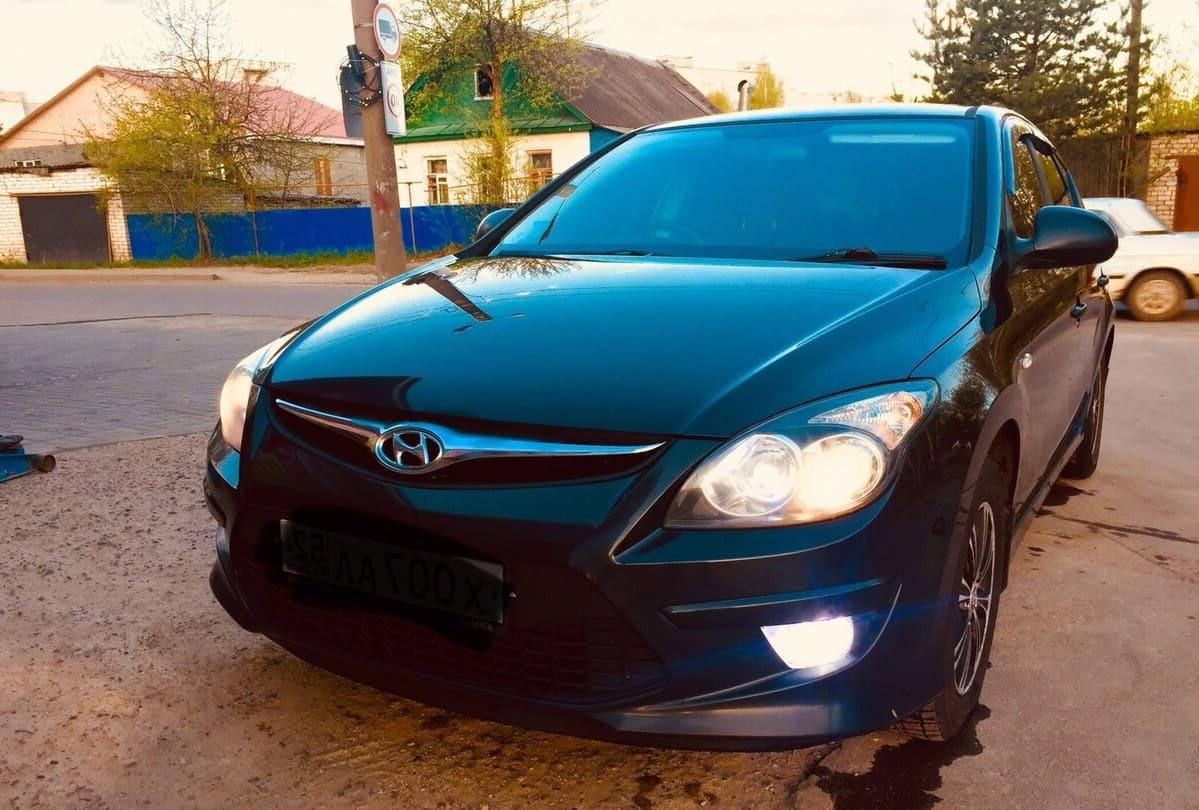 Автоэлектрик по легковым авто Hyundai - фото №10