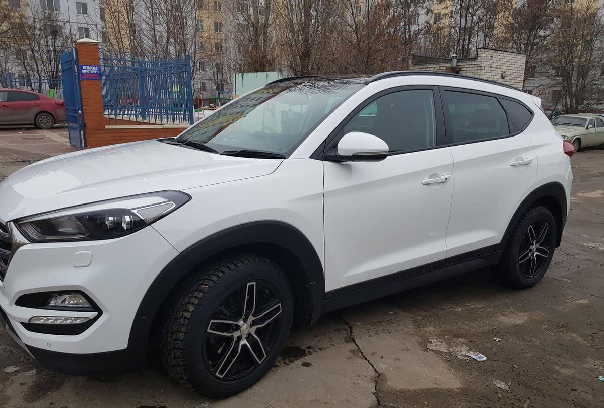 Автоэлектрик по легковым авто Hyundai - фото №13