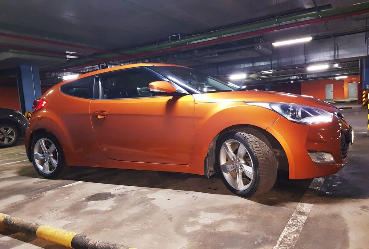 Автоэлектрик по легковым авто Hyundai - фото №15