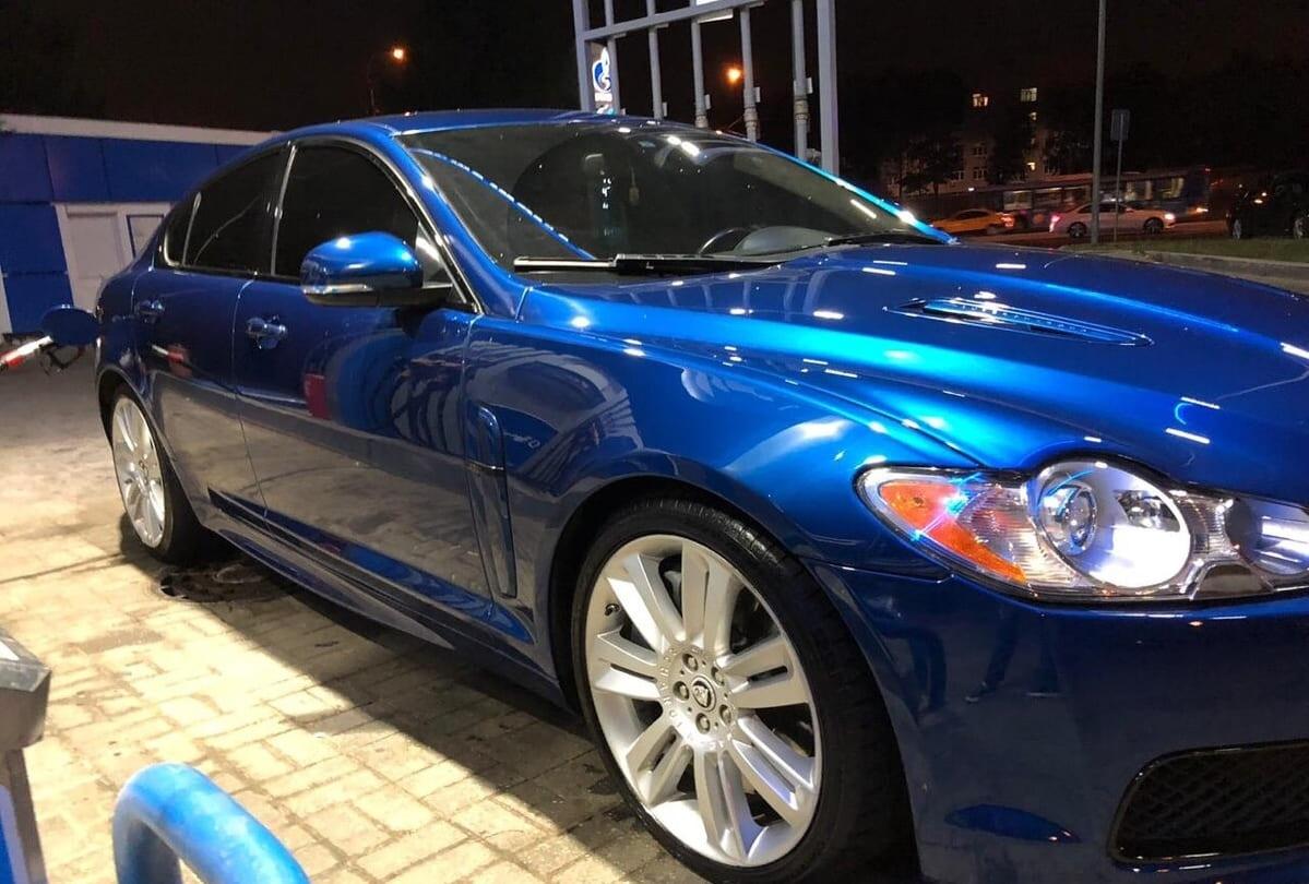 Автоэлектрик по легковым авто Jaguar