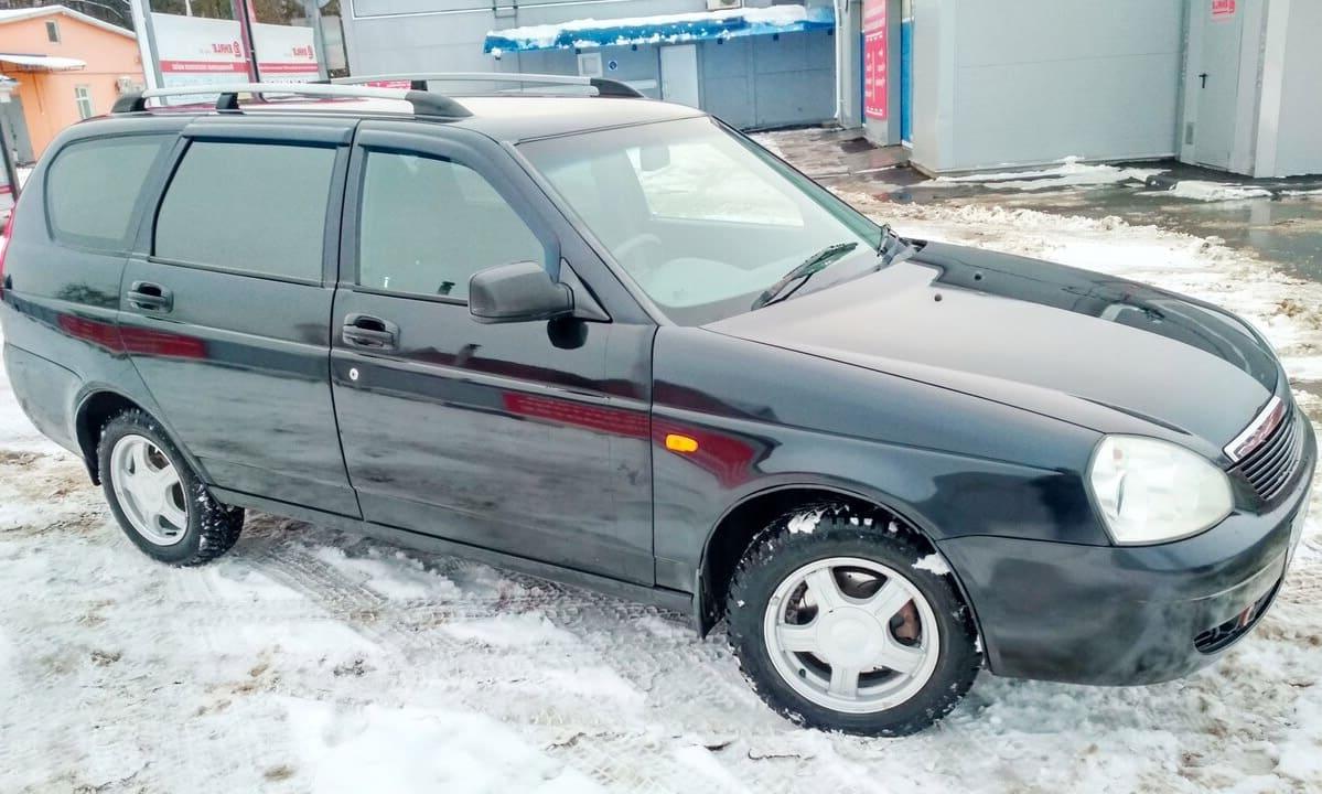 Автоэлектрик по легковым авто Лада - фото №6