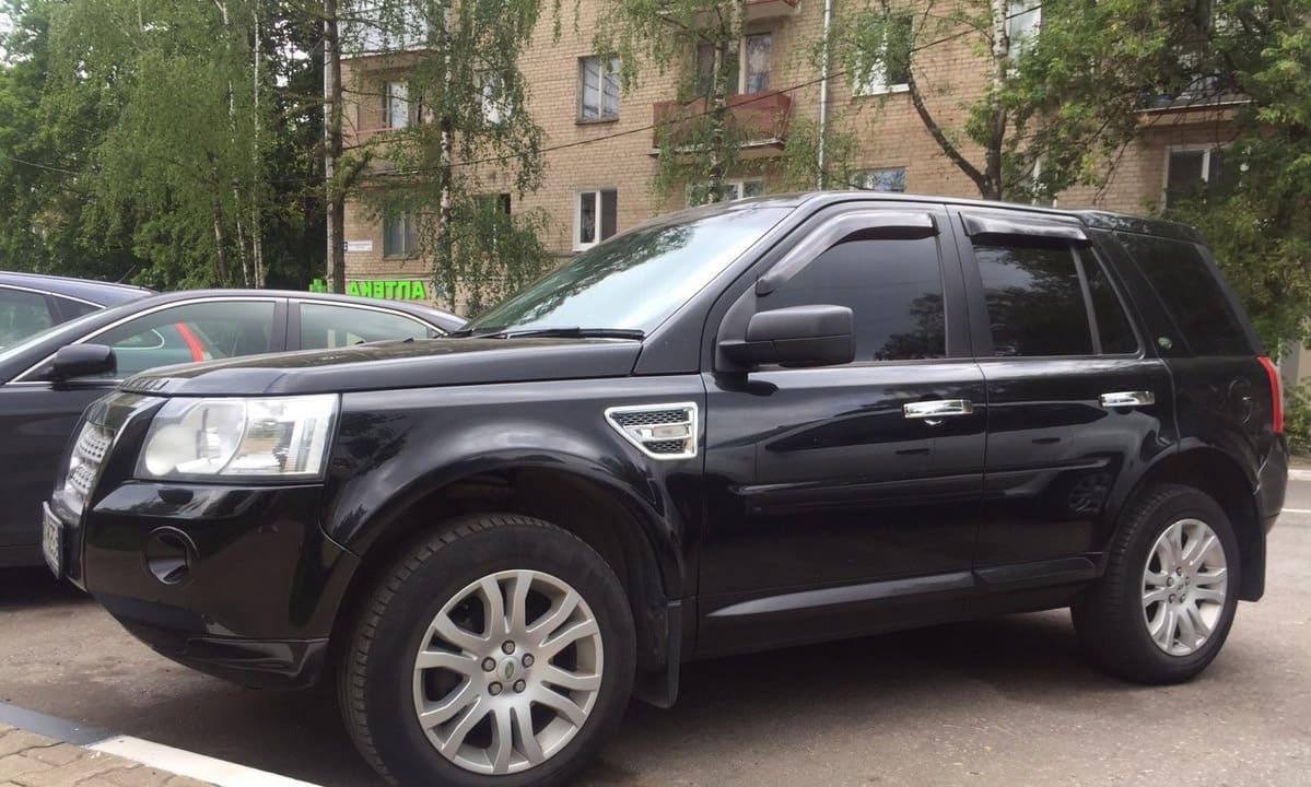 Автоэлектрик по легковым авто Ленд Ровер - фото №8
