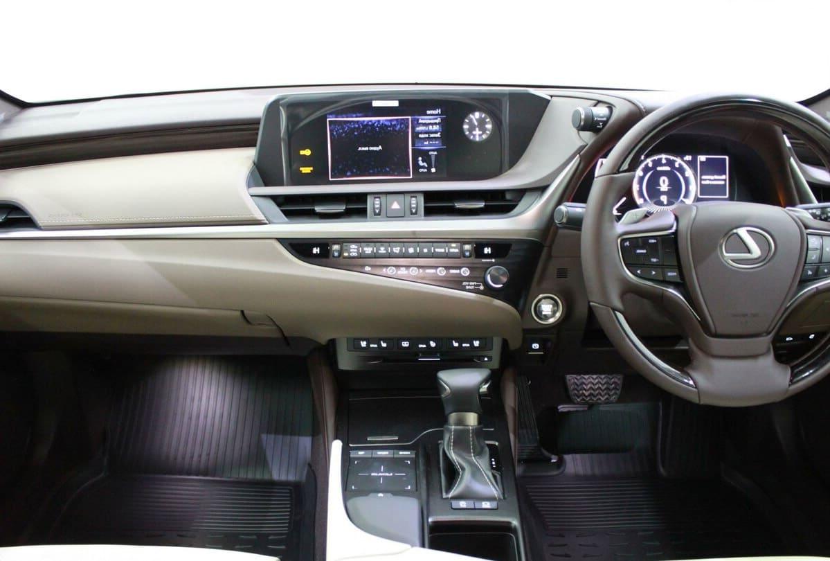 Автоэлектрик по легковым авто Lexus - фото №1