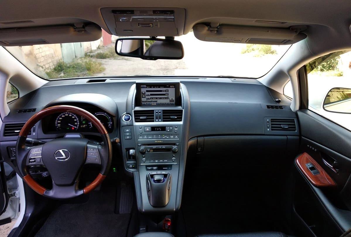 Автоэлектрик по легковым авто Lexus - фото №3