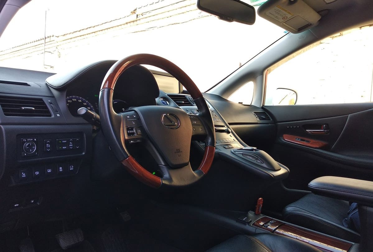 Автоэлектрик по легковым авто Lexus - фото №4