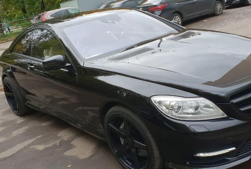 Автоэлектрик по легковым авто Mercedes-Benz - фото №12