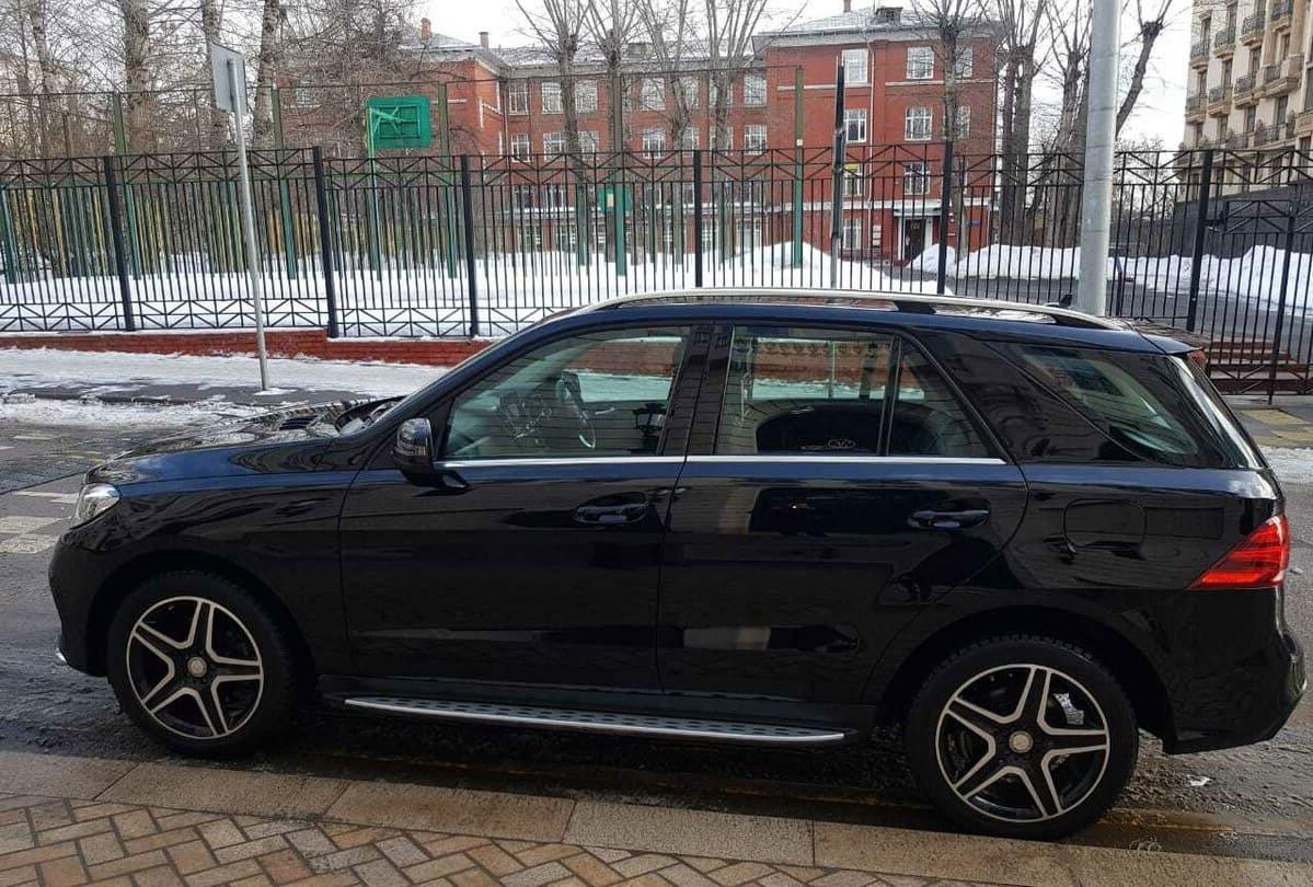 Автоэлектрик по легковым авто Mercedes-Benz - фото №14