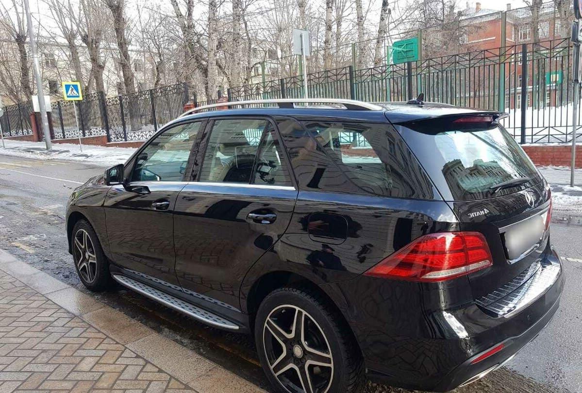 Автоэлектрик по легковым авто Mercedes-Benz - фото №15