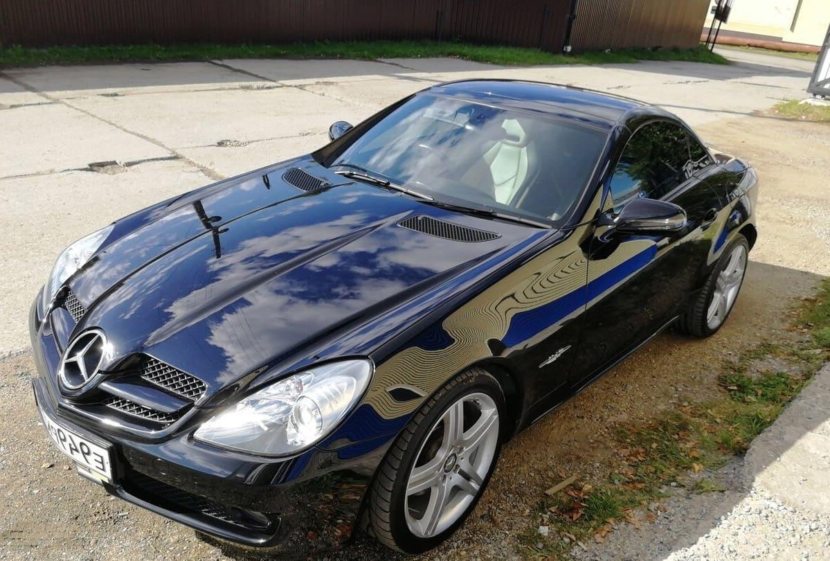 Автоэлектрик по легковым авто Mercedes-Benz - фото №5
