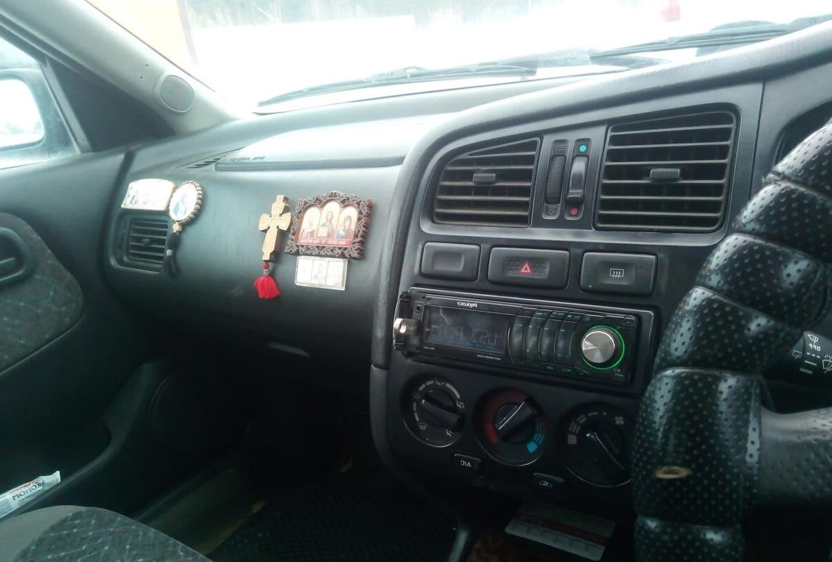 Автоэлектрик по легковым авто Nissan - фото №5