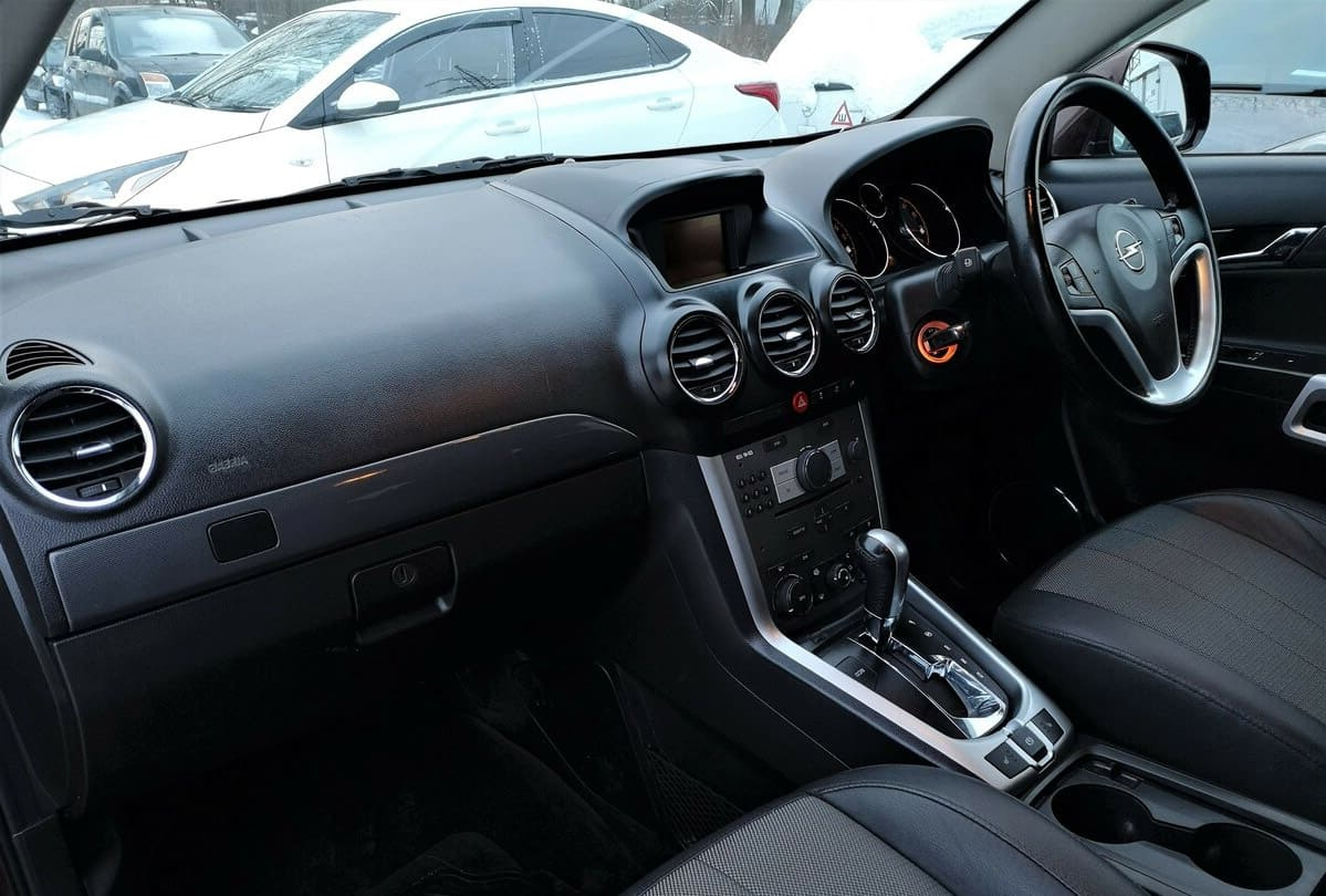 Автоэлектрик по легковым авто Opel - фото №2