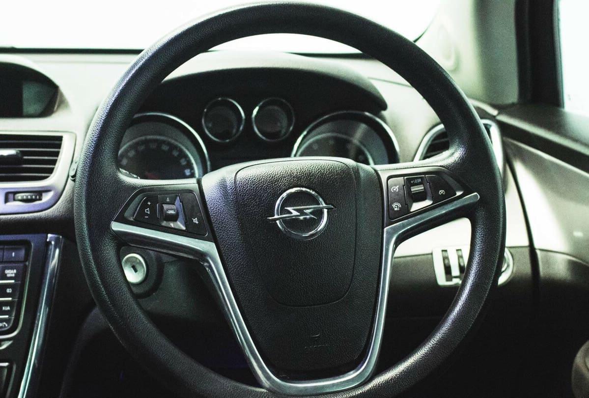 Автоэлектрик по легковым авто Opel - фото №9