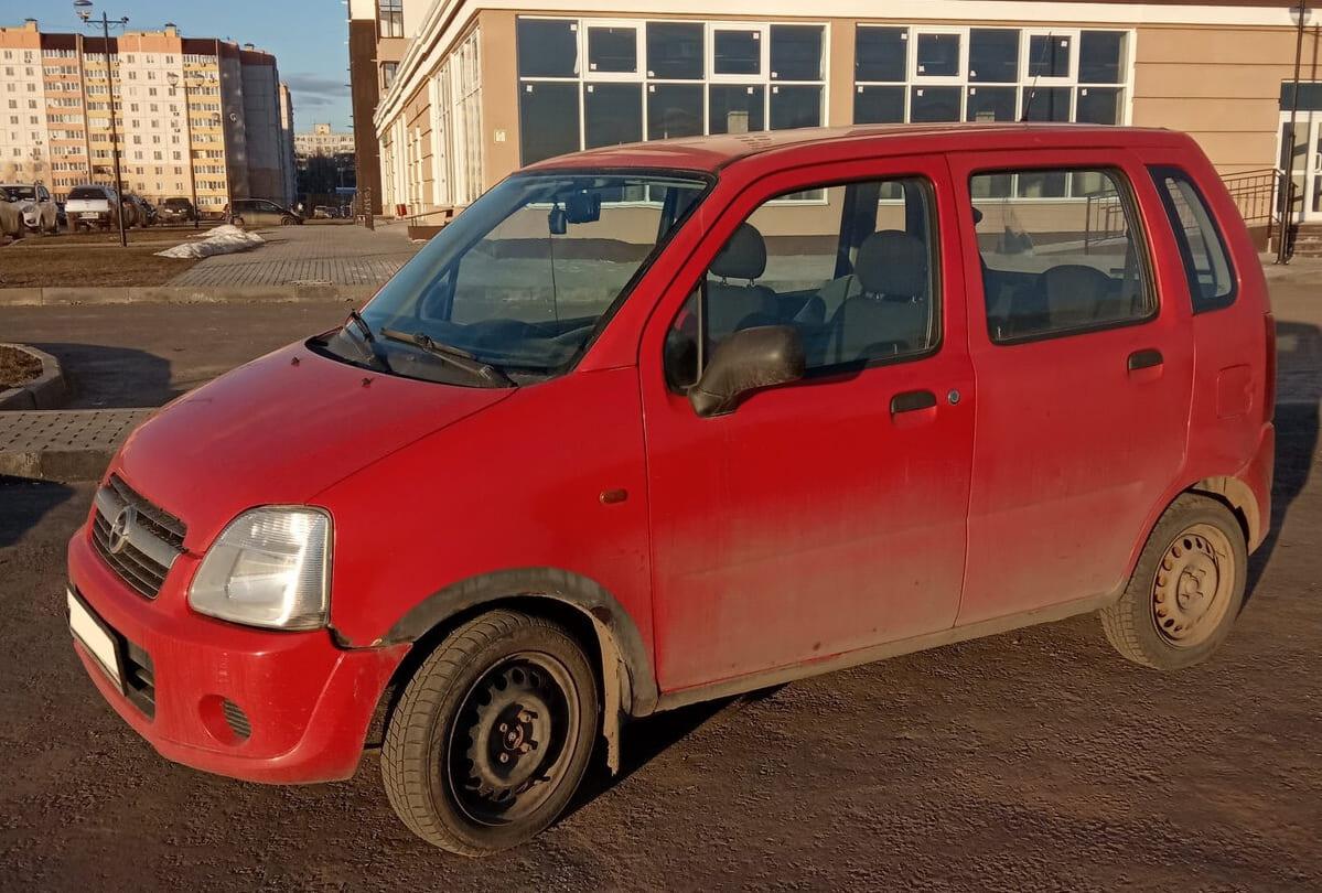 Автоэлектрик по легковым авто Opel