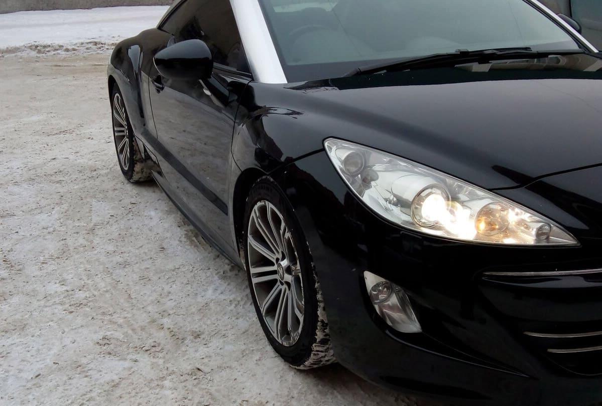 Автоэлектрик по легковым авто Peugeot - фото №14