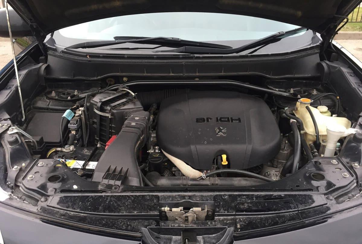 Автоэлектрик по легковым авто Peugeot - фото №5