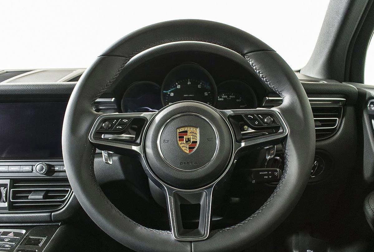 Автоэлектрик по легковым авто Porsche - фото №10