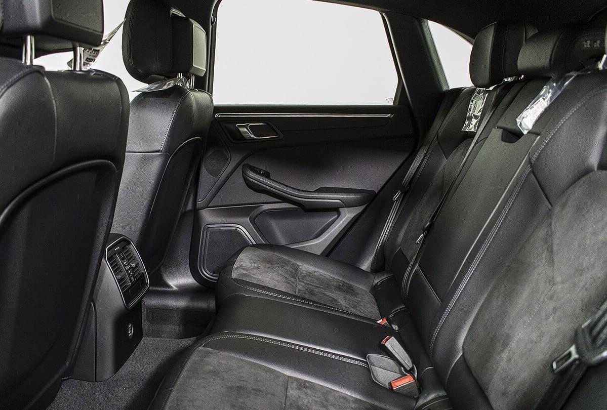 Автоэлектрик по легковым авто Porsche - фото №11