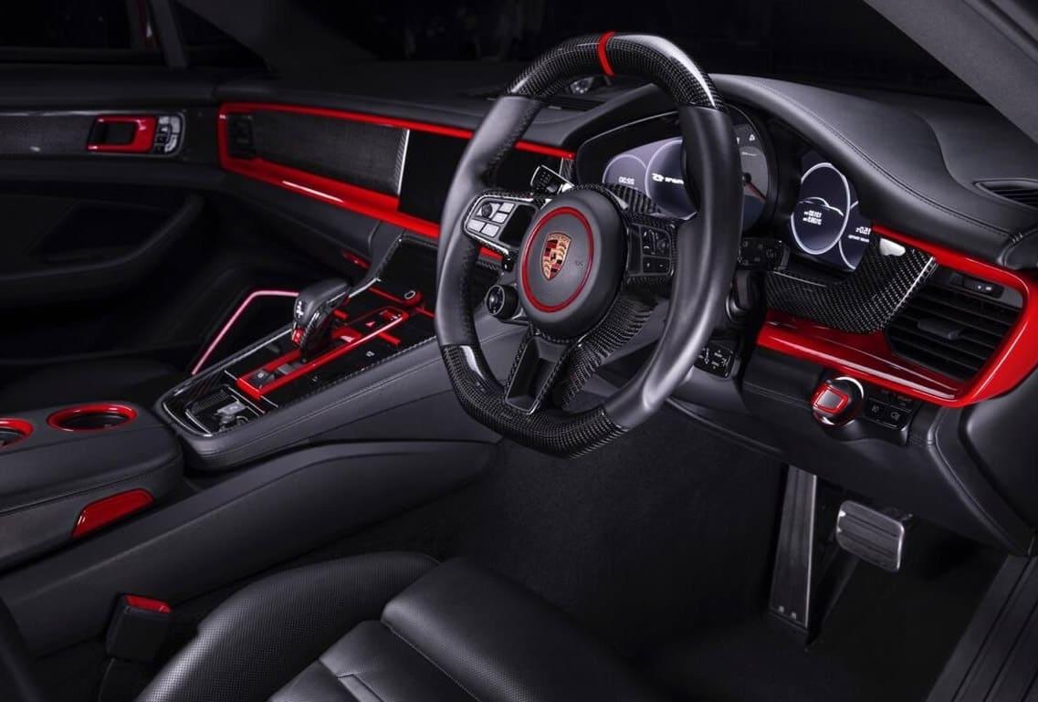 Автоэлектрик по легковым авто Porsche - фото №13