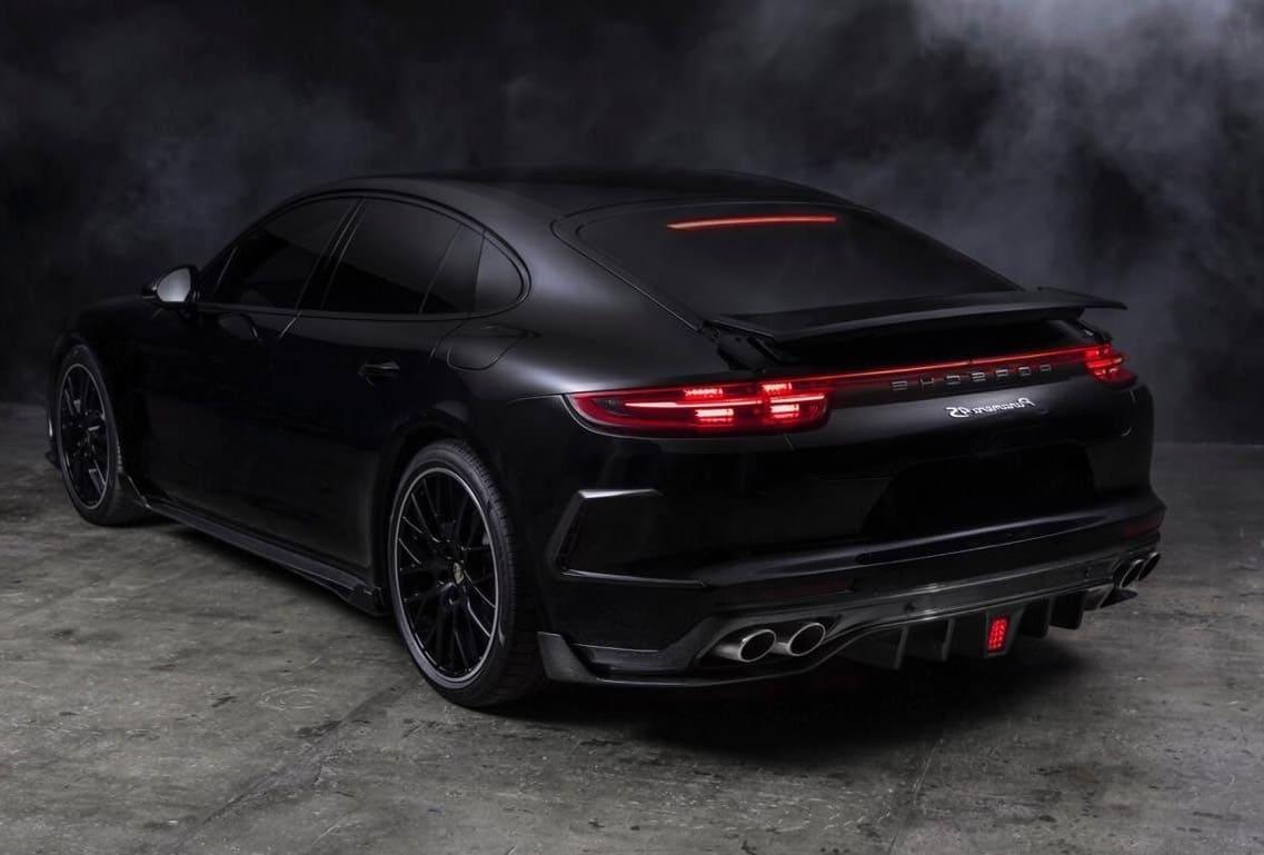 Автоэлектрик по легковым авто Porsche - фото №14
