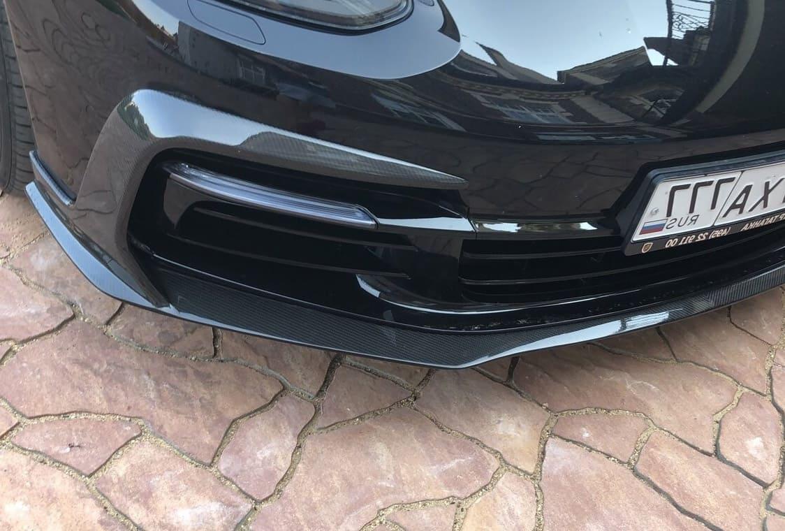 Автоэлектрик по легковым авто Porsche - фото №15