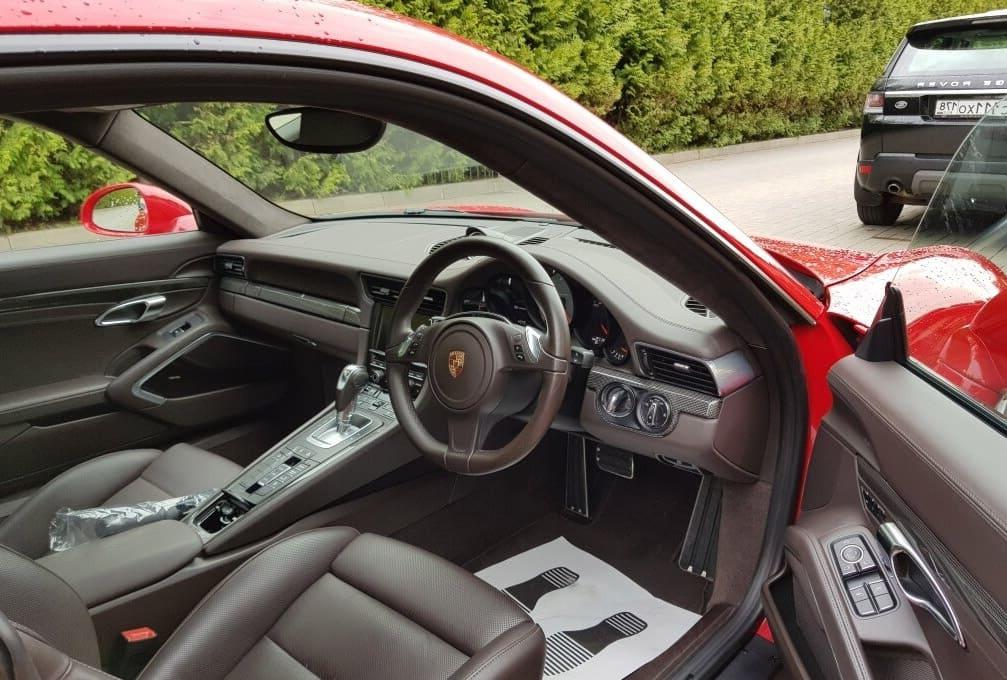 Автоэлектрик по легковым авто Porsche - фото №2