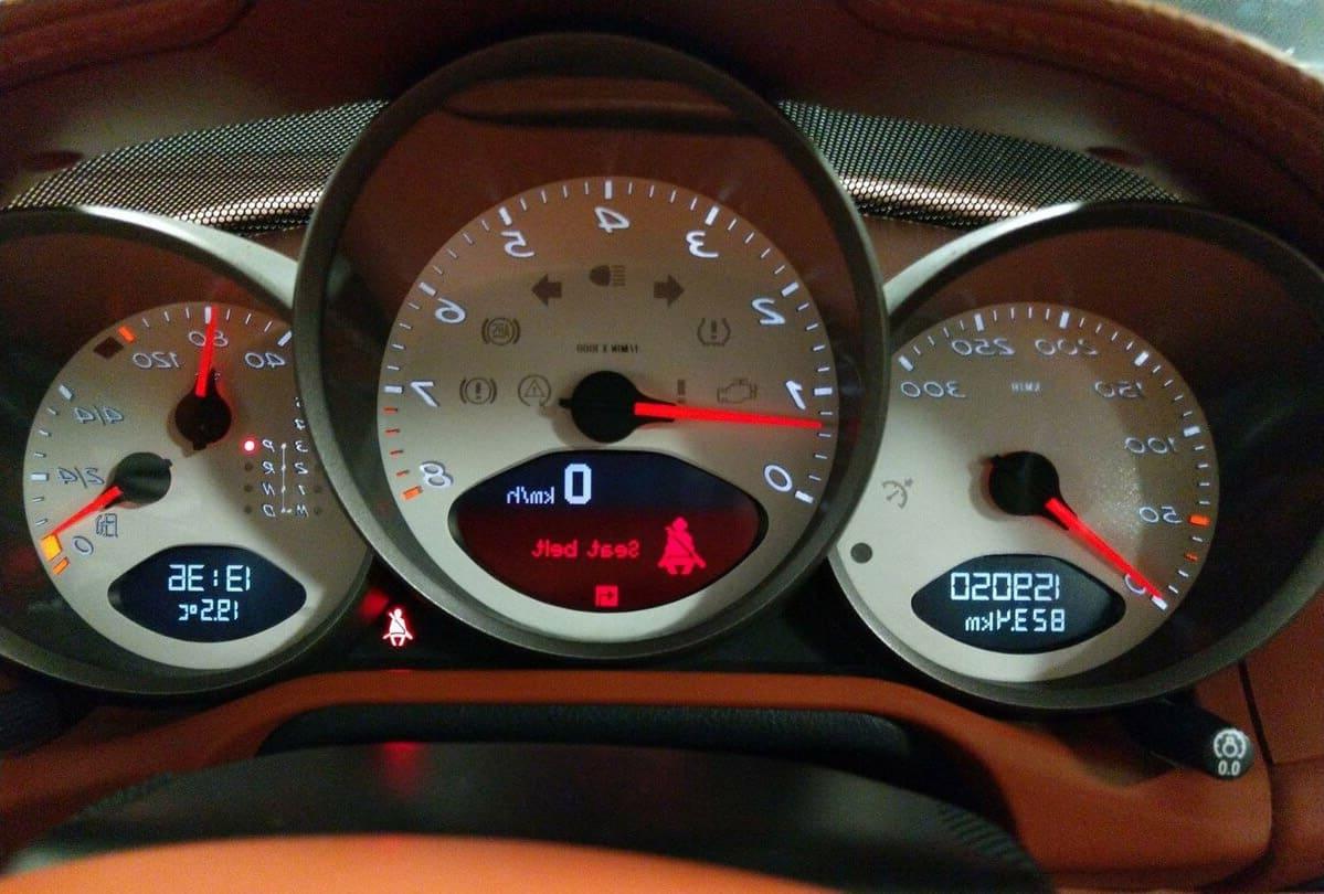 Автоэлектрик по легковым авто Porsche - фото №7