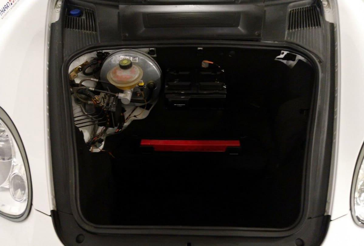 Автоэлектрик по легковым авто Porsche - фото №8
