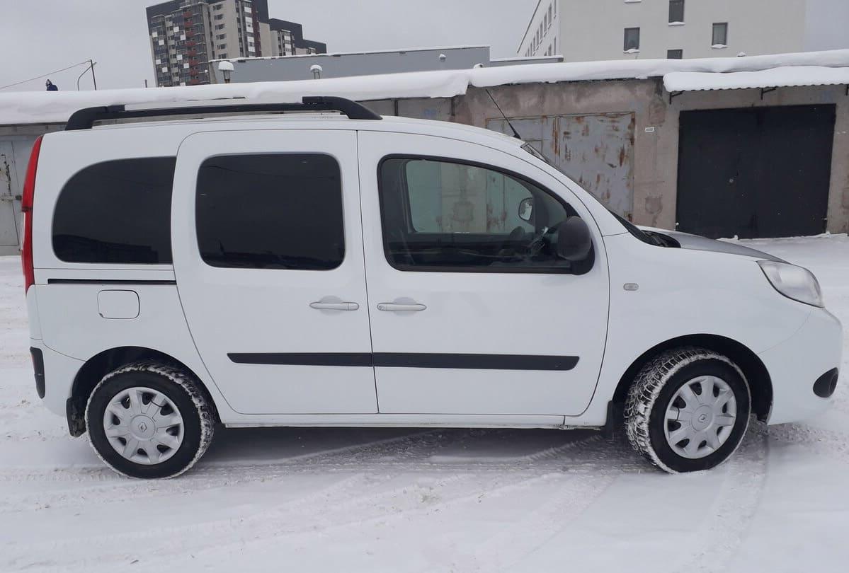 Автоэлектрик по легковым авто Renault - фото №12