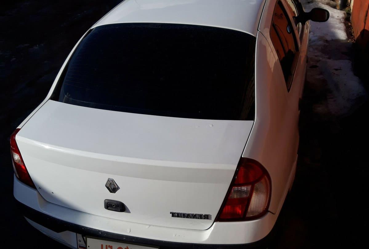 Автоэлектрик по легковым авто Renault - фото №2