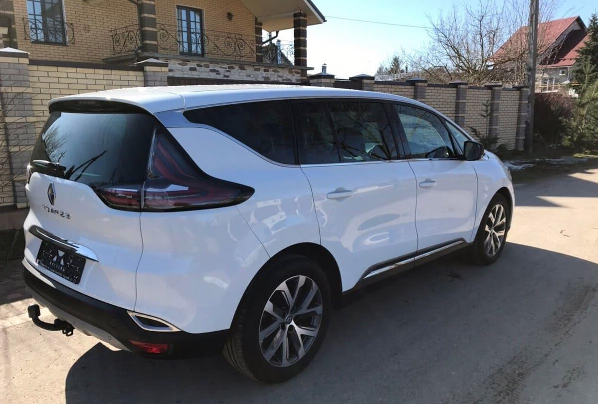 Автоэлектрик по легковым авто Renault - фото №6