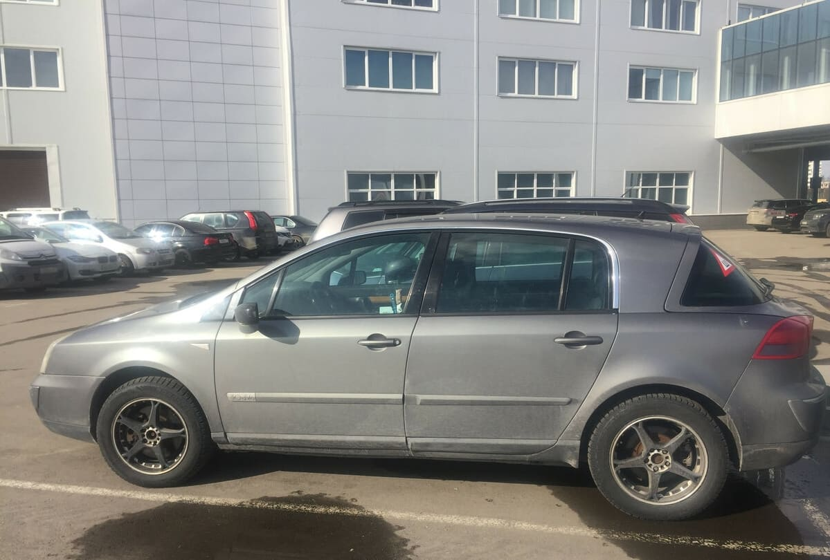 Автоэлектрик по легковым авто Renault